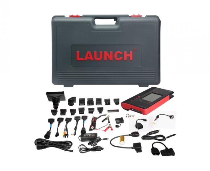 Launch X431-IV Launch X431 Scanner with Various Diagnostic Functions