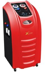 X-520 A / C Auto Workshop Equipment Charging Equipment Service Station