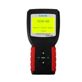 Auto Electrical Test equipment Battery Tester Conductance Electrical System Analyzer